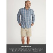 Men's BugsAway® Ashford Long-Sleeve Shirt image number 1