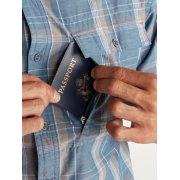 Men's BugsAway® Ashford Long-Sleeve Shirt image number 3