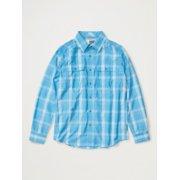 Men's BugsAway® Ashford Long-Sleeve Shirt image number 0