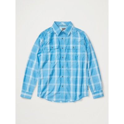 Men's BugsAway® Ashford Long-Sleeve Shirt
