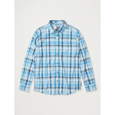 Men's BugsAway® Panamint Long-Sleeve Shirt