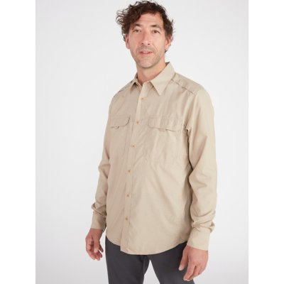 Men's BugsAway® Monto UPF 50 Long-Sleeve Shirt
