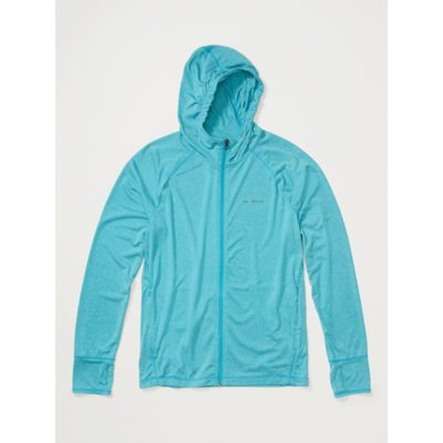 Men's BugsAway® Tarka Full-Zip Hoody