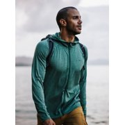 Men's BugsAway® Tarka Full-Zip Hoody image number 5