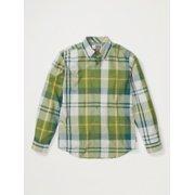 Men's BugsAway® Five Rivers Long-Sleeve Shirt image number 0
