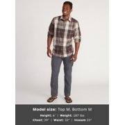 Men's BugsAway® Five Rivers Long-Sleeve Shirt image number 1