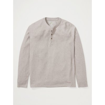 Men's BugsAway® Coledale Henley Long-Sleeve Shirt