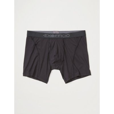 Men's Give-N-Go 2.0 Sport Mesh 6'' Boxer Brief
