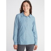 Women's Lightscape™ Long-Sleeve Shirt image number 0