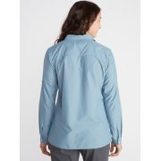 Women's Lightscape™ Long-Sleeve Shirt image number 4