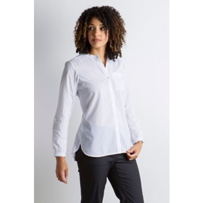 Women's Lencia Long-Sleeve Shirt