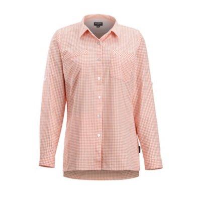 Palata Check LS Shirt