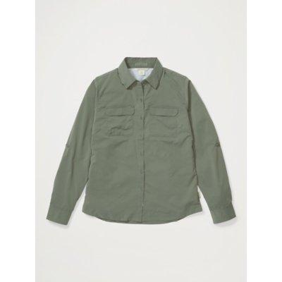 Women's Missoula Long-Sleeve Shirt