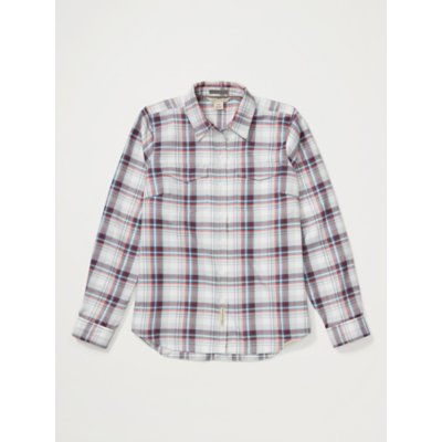 Women's Madison Midweight Flannel