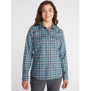 Women's Madison Midweight Flannel image number 2