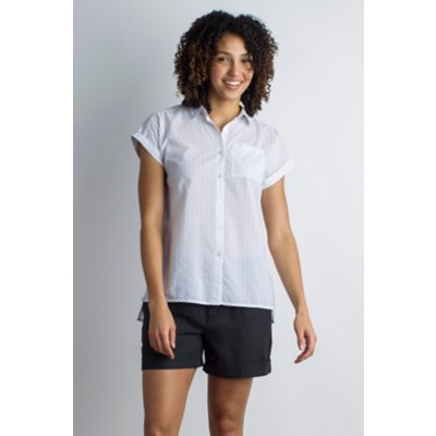 Women's Lencia Short-Sleeve Shirt