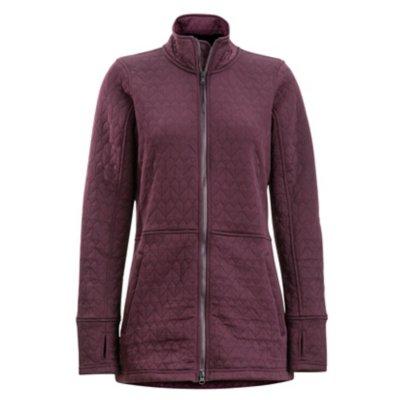 Women's Kelowna Full-Zip Sweater