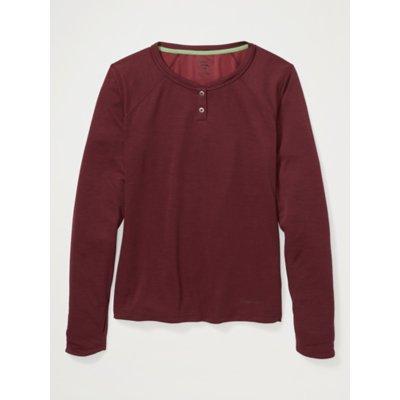 Women's Hyalite UPF 50 Long-Sleeve Shirt