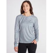 Women's Hyalite UPF 50 Long-Sleeve Shirt image number 2