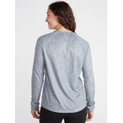 Women's Hyalite UPF 50 Long-Sleeve Shirt image number 3