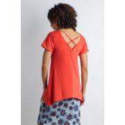 Women's Wanderlux Crossback Short-Sleeve Shirt image number 1