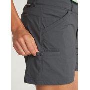 Women's Amphi Shorts image number 3