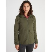 Women's Parga Insulated Hoody image number 0