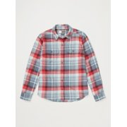 Women's BugsAway® Redding Midweight Flannel Shirt image number 0