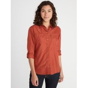 Women's BugsAway® Palotina Long-Sleeve Shirt image number 0