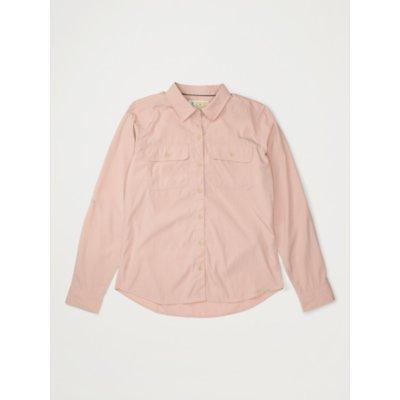 Women's BugsAway® Breccia Long-Sleeve Shirt