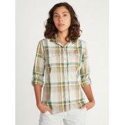 Women's BugsAway® Breccia Long-Sleeve Shirt image number 4