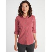 Women's BugsAway® Rhyolite Long-Sleeve Shirt image number 2