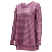 Women's BugsAway® Modena Long-Sleeve Tunic image number 2