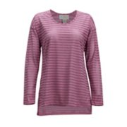 Women's BugsAway® Modena Long-Sleeve Tunic image number 0