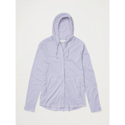 Women's BugsAway® Lumen™ Full-Zip Hoody