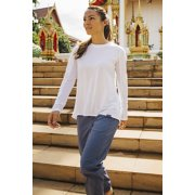 Women's BugsAway® Wanderlux™ Serra Long-Sleeve Shirt image number 3