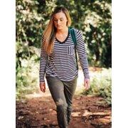 Women's BugsAway® Wanderlux™ Iringa UPF 50 Long-Sleeve Shirt image number 4