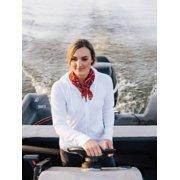 Women's BugsAway® Lumen™ Full-Zip Hoody image number 4