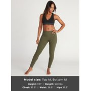 Women's BugsAway® Impervia Leggings image number 1