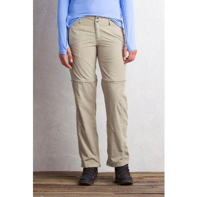 Women's BugsAway® Sol Cool™ Ampario Convertible Pants - Petite