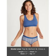 Women's Give-N-Go® 2.0 Sport Mesh Hipster image number 2