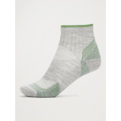 Men's BugsAway® Solstice Canyon Quarter Socks