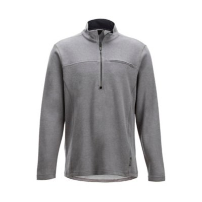 Men's Caminetto 1/4-Zip Long-Sleeve Sweater