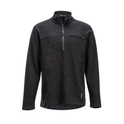 Men's Caminetto 1/4-Zip Long-Sleeve Sweater
