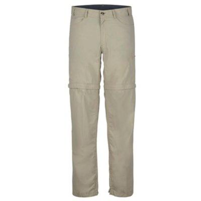 Men's BugsAway® Sol Cool™ Ampario Convertible Pants - Short