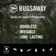 Women's BugsAway® Brisa Long-Sleeve Shirt image number 8