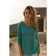 Women's BugsAway® Modena Long-Sleeve Tunic image number 3