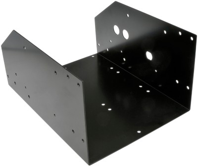 Boxes & Components