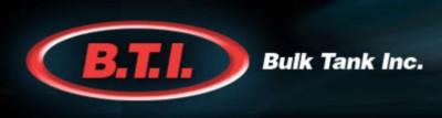 Bulk Tank Inc. logo