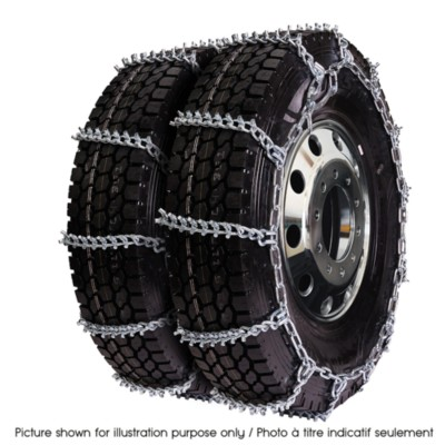 Traction Aids & Tire Chain